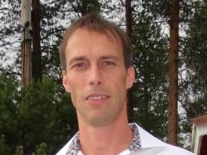 Stefan Strömbäck